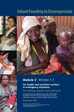 Infant Feeding in Emergencies (IFE) Module 2, Version 1.1 (2007)