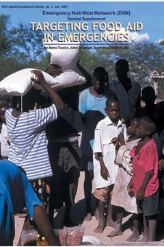 Targeting Food Aid in Emergencies (2004)