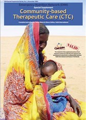 Community-based Therapeutic Care (CTC) Special Supplement (2004)