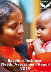 Baseline Technical Needs Assessment Report 2019