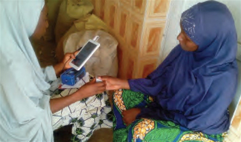 Beneficiary electronic registration, Jigawa State