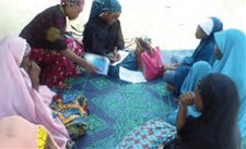 Female Beneficiary Reference Group (BRG), Jigawa State