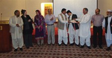Endorsement ceremony of Balochistan Nutrition Policy Guidance Notes