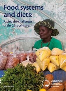 twenty first century foods