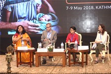 South Asia regional conference on maternal nutrition
